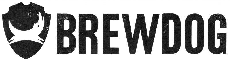 BrewDogLogotypeMarque